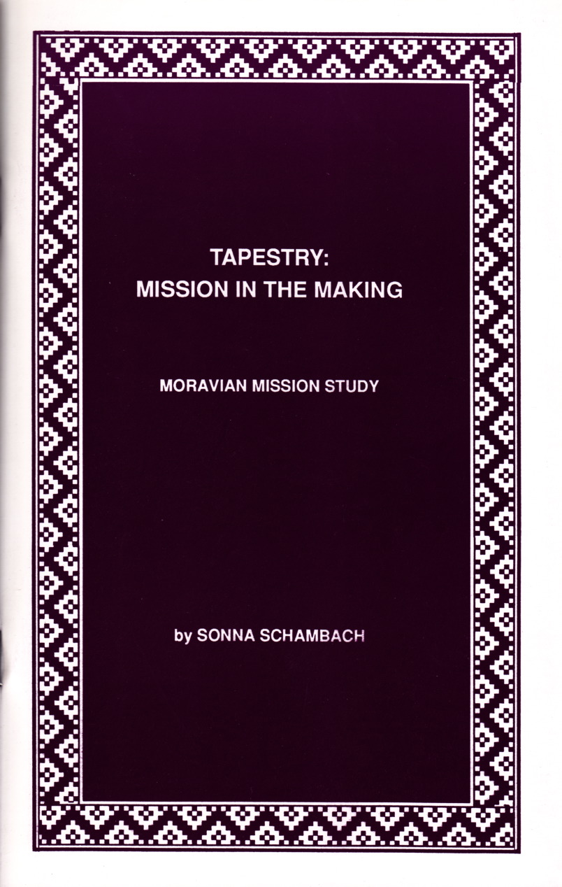 Tapestry – Mission in the Making