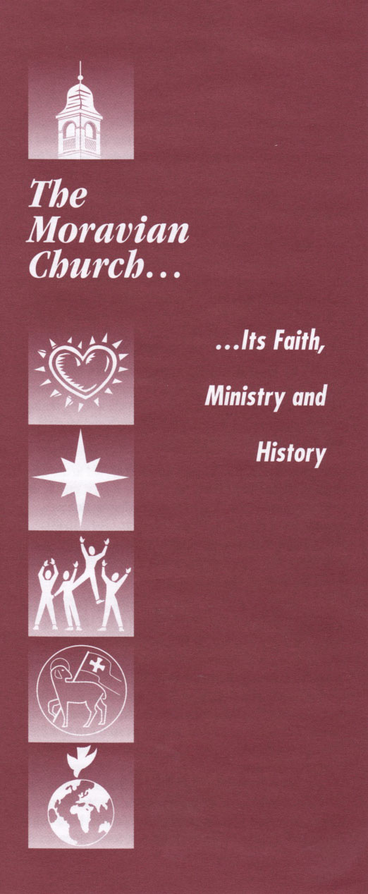 Church History Brochure
