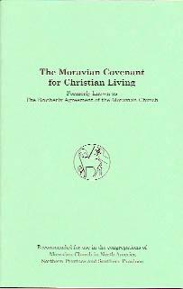 Moravian Covenant for Christian Living