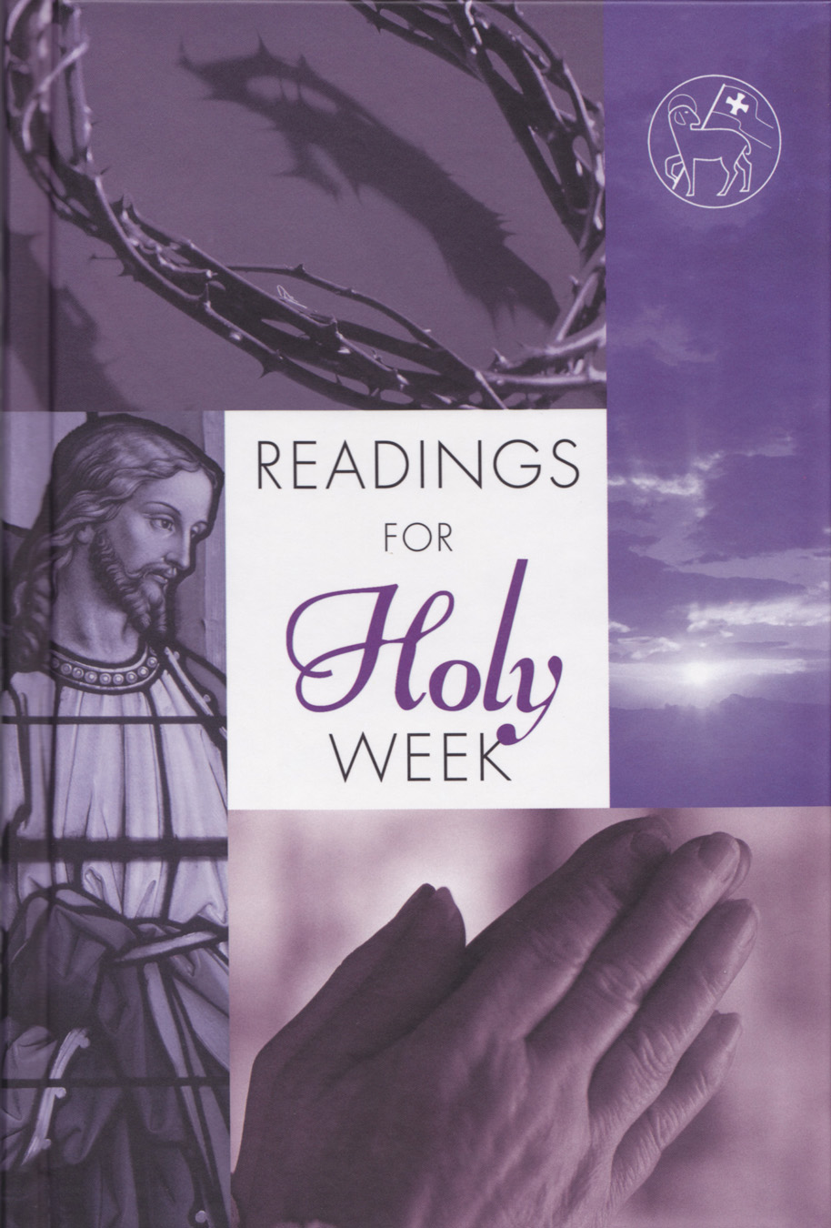 Readings for Holy Week, Large Print Edition