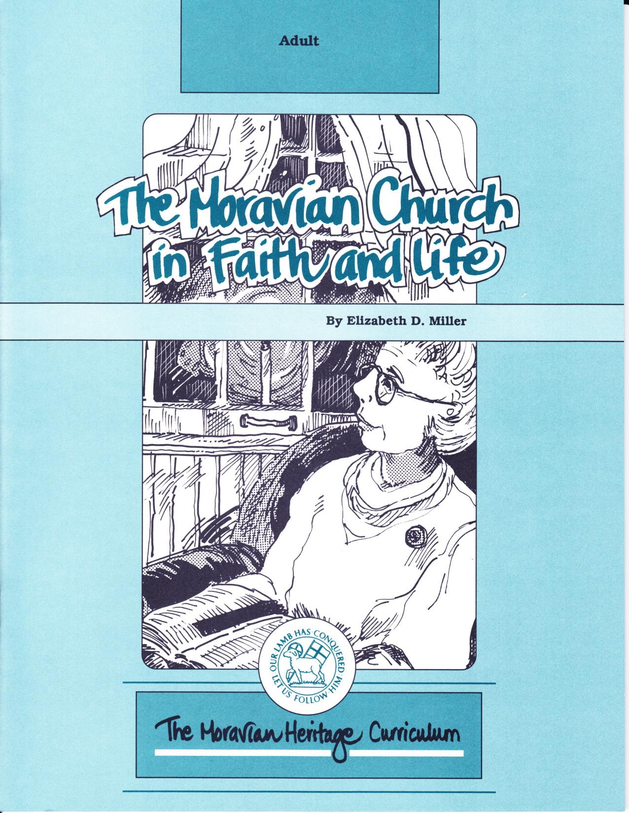 Moravian Heritage Curriculum, Adult