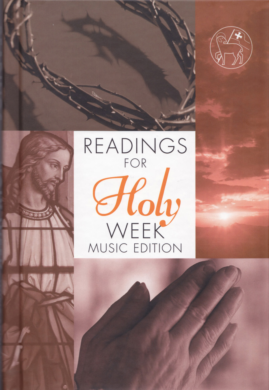 Readings for Holy Week, Music Edition