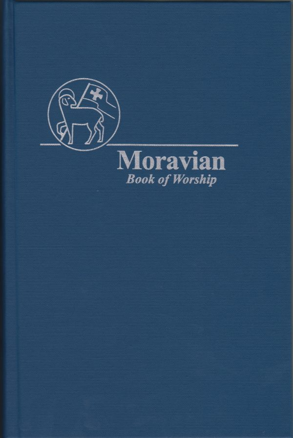 Moravian Book of Worship, Pew Edition