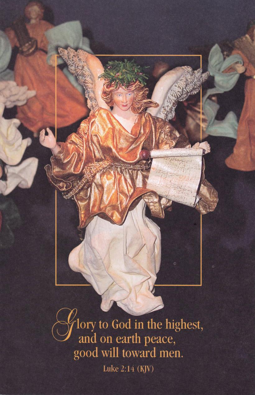 Angel Bulletin