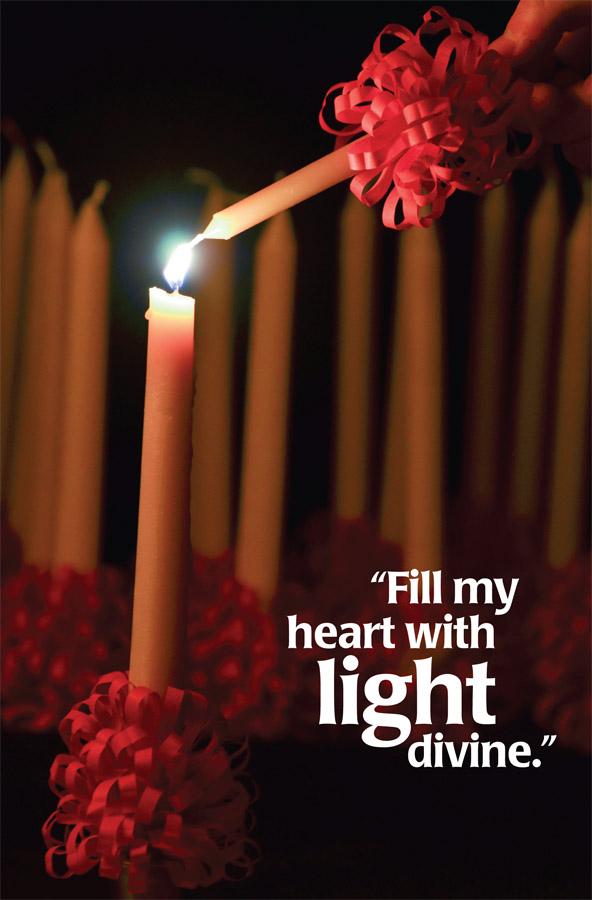 Light Divine Bulletin