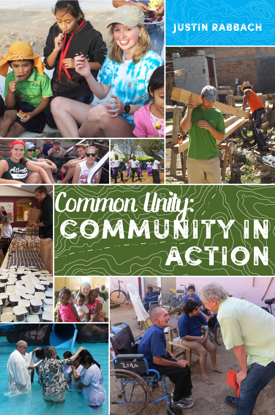 Common Unity: Community in Action