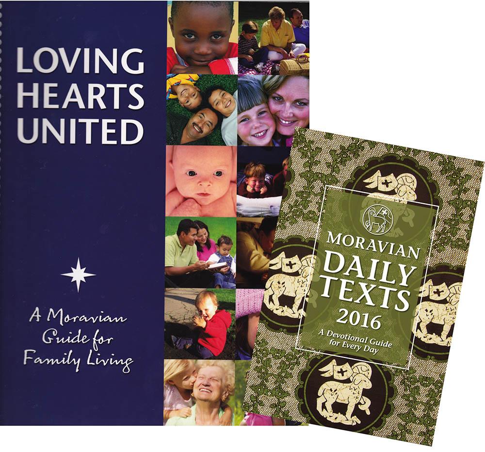 Loving Hearts United Bundle