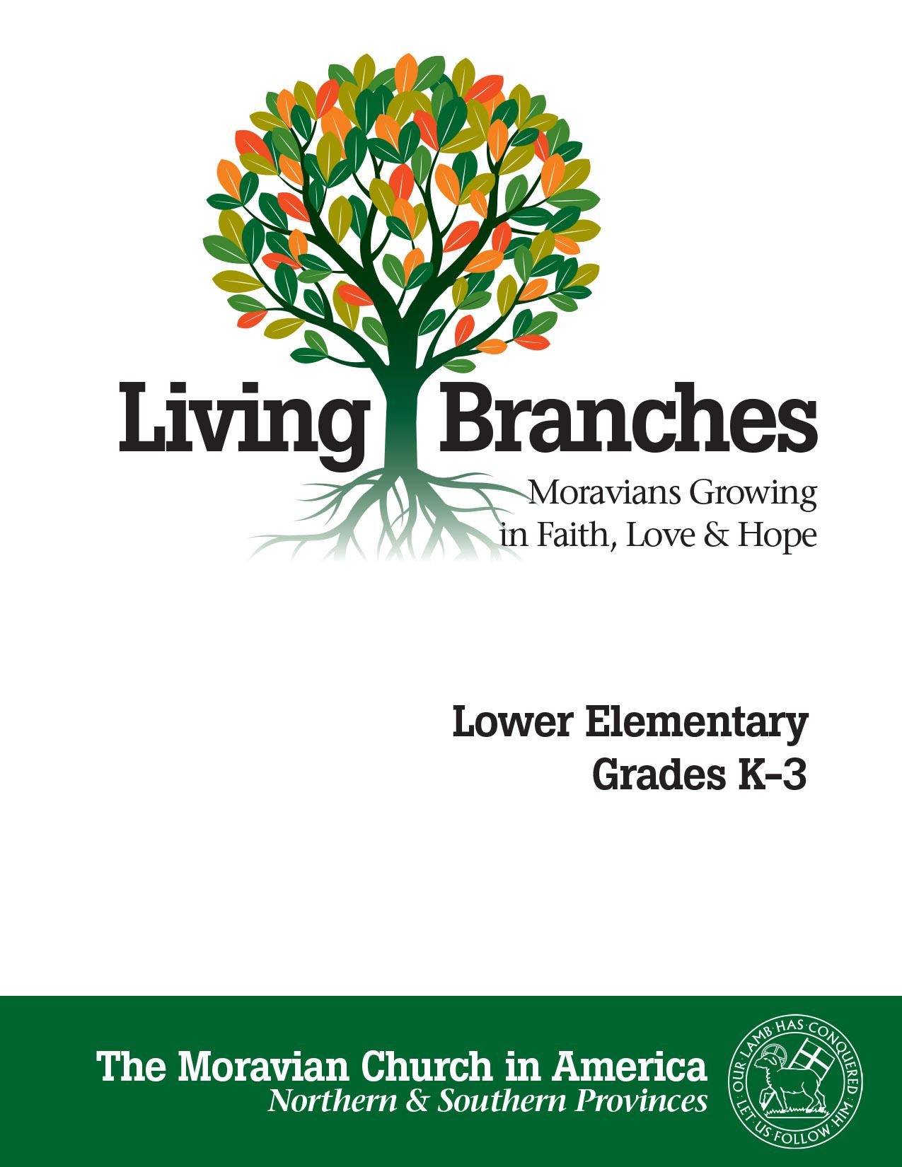 LivingBranchesLowerElementary