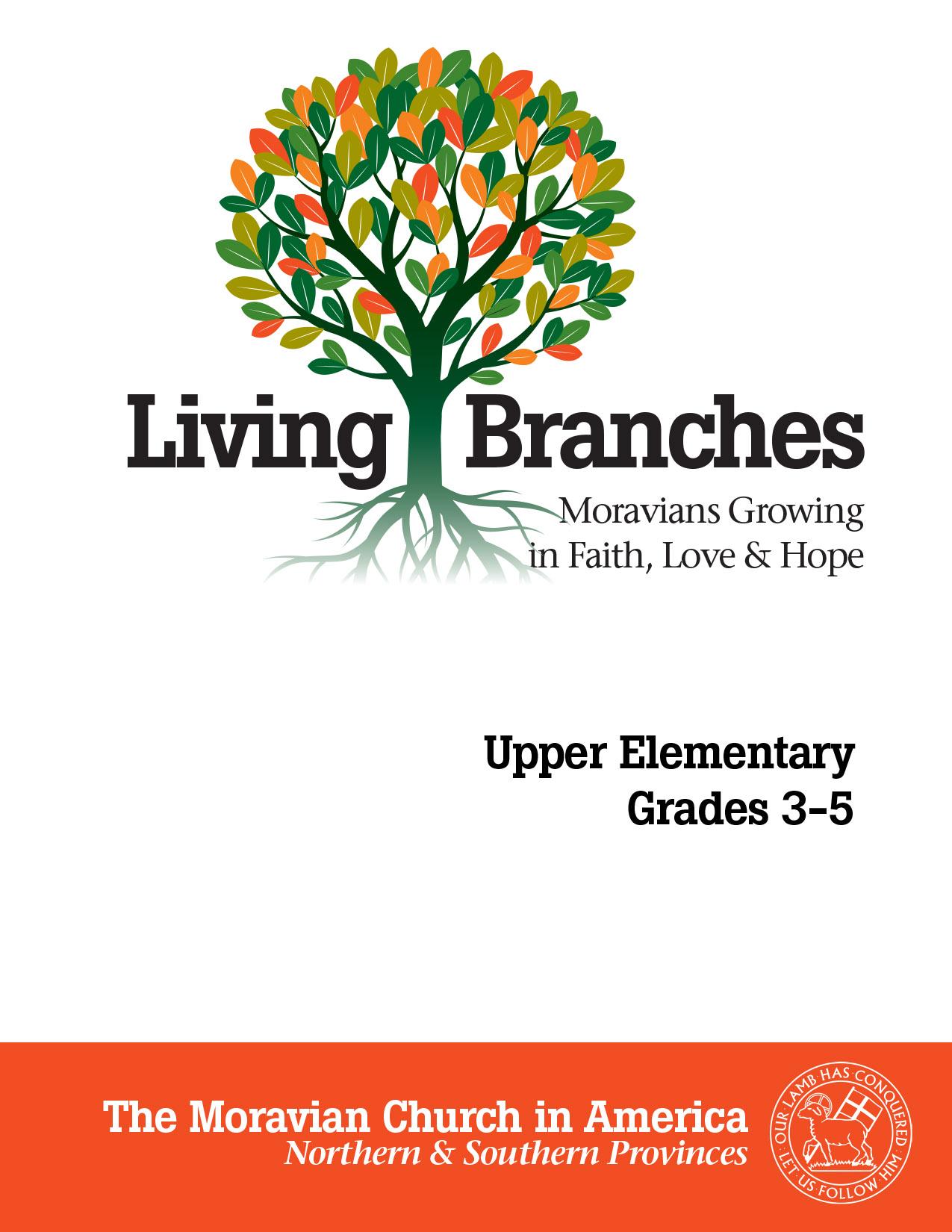 LivingBranchesUpperElementary