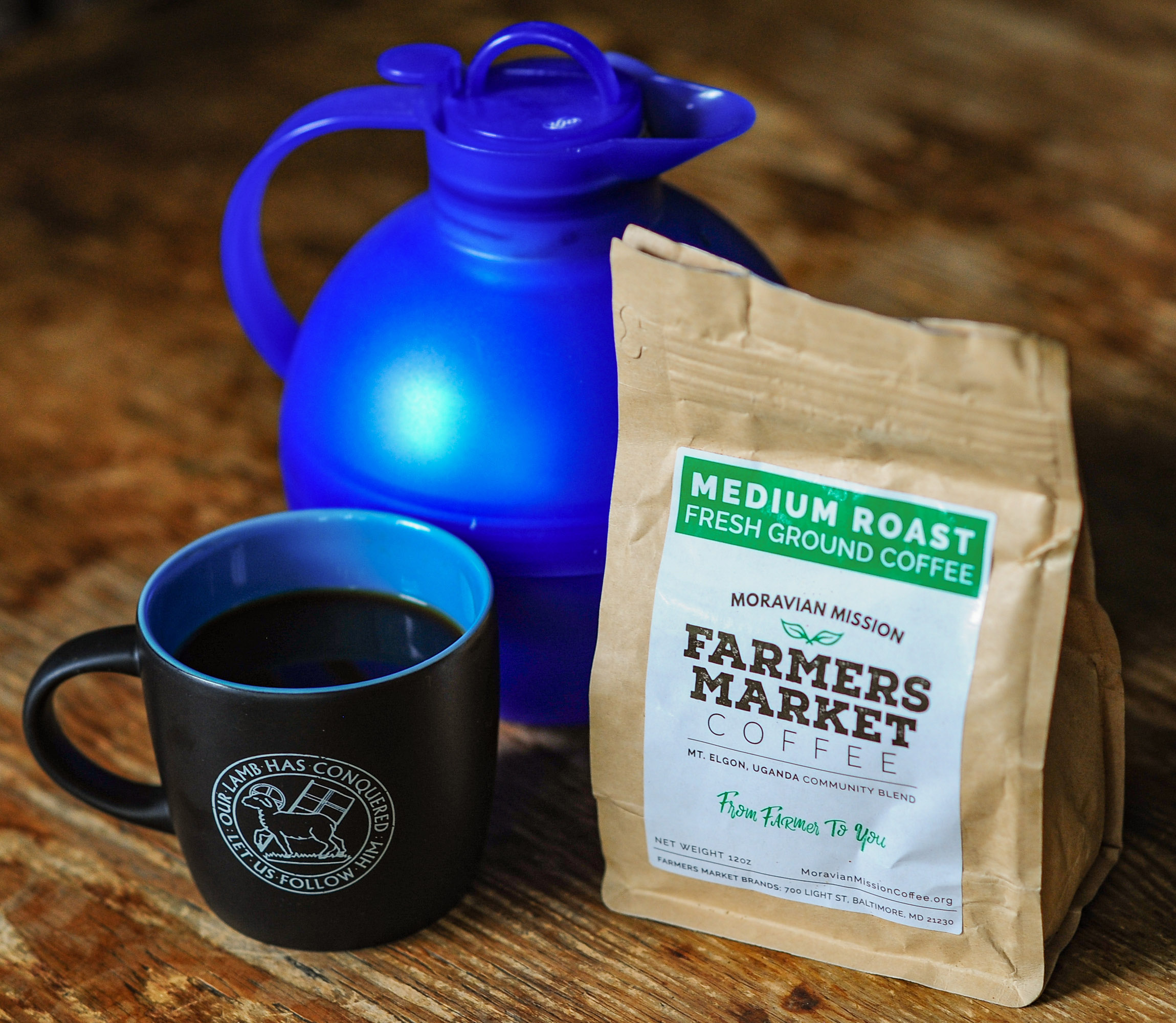 Coffee Ground image